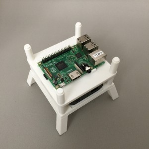 Raspberry Pi stage