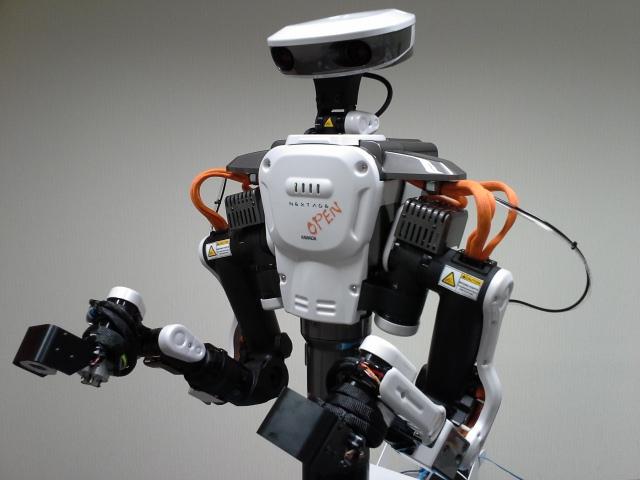 Ryosuke Tajima | Tokyo Opensource Robotics Kyokai
