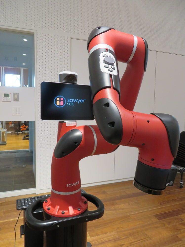 News | Tokyo Opensource Robotics Kyokai Association